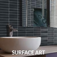 Save on Surface Art tile & stone this month at Quality Floors & Interiors in Spokane!