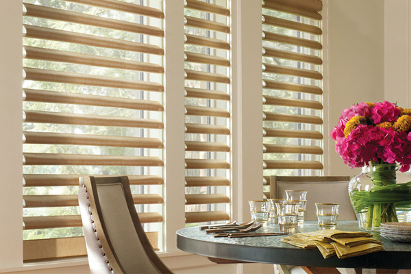 Selecting window fashions for your home